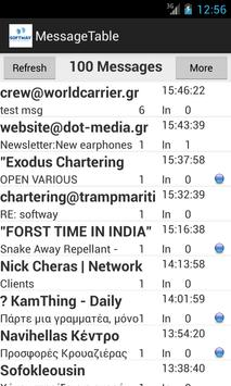 iCommunicator apk screenshot