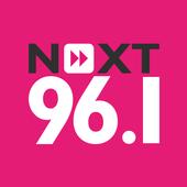 NEXT FM 96.1 icon