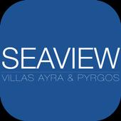 Seaview Villas icon