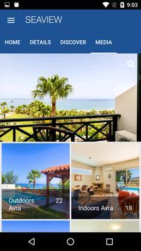 Seaview Villas apk screenshot
