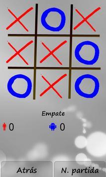 International Tic Tac Toe -xox apk screenshot