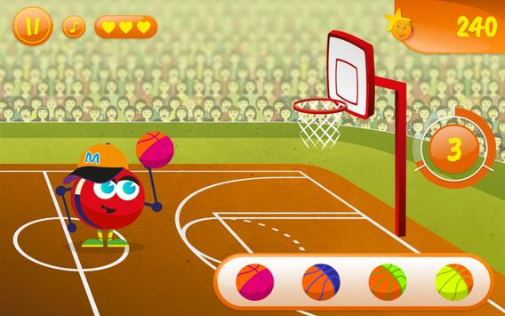 Mascot Fun screenshot 1