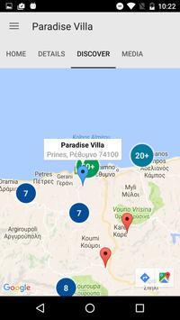 Paradise Villa apk screenshot