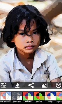 Sketch Camera - photo editing apk screenshot