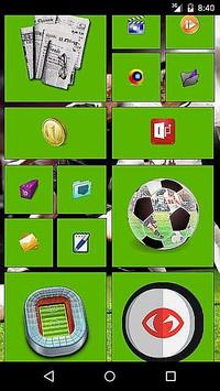 Calciopost apk screenshot