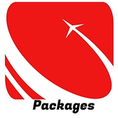 vacation packages icon
