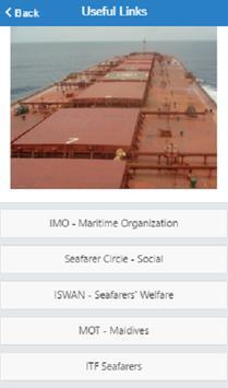 Seafarer apk screenshot