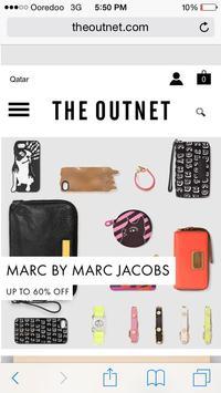 HK Fashion Online Shopping poster