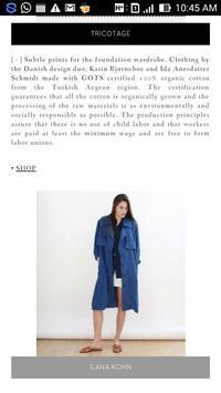 HK Fashion Online Shopping apk screenshot