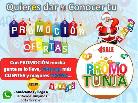 Promo Tunja screenshot 14