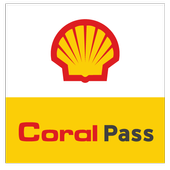 Coral Pass App icon