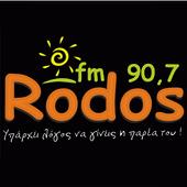 RODOS FM 90.7 icon