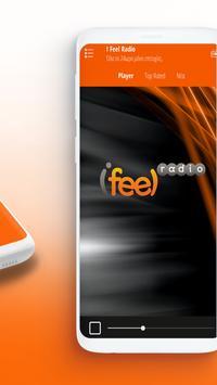 iFeel Radio screenshot 1