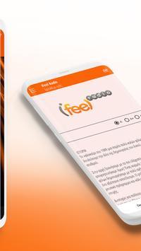 iFeel Radio screenshot 2