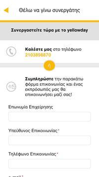 yellowday & Co. apk screenshot