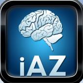 iAZBrainTrainer icon