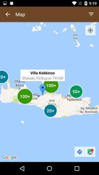Villa Kokkinos screenshot 3
