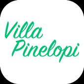 Pinelopi Villa icon