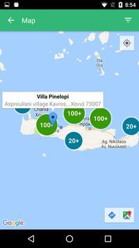 Pinelopi Villa apk screenshot