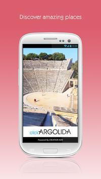 Argolida by clickguides.gr screenshot 14