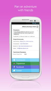 Argolida by clickguides.gr screenshot 2