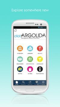 Argolida by clickguides.gr screenshot 5