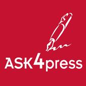 ask4press icon