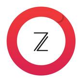 Zapster - удобный телегид icon