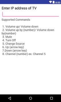 Voice Remote Samsung Smart TV - BETA for Android - APK Download
