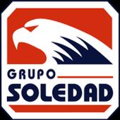 Asistencia Carretera GrupoSoledad icon