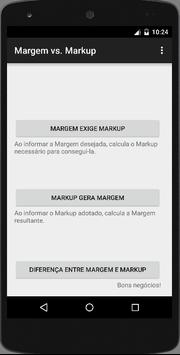 Assistente Markup poster