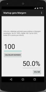 Assistente Markup apk screenshot