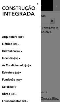 Construção Integrada screenshot 1