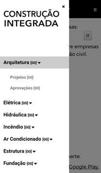 Construção Integrada screenshot 2