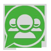 Grupos WP icon