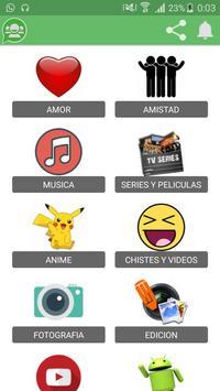 Grupos WP screenshot 1