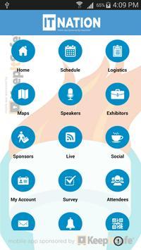 IT Nation 2014 apk screenshot