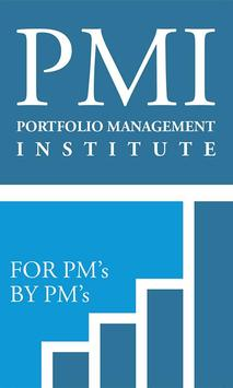 PMI Events poster