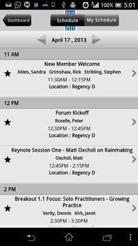 PMI Events screenshot 3