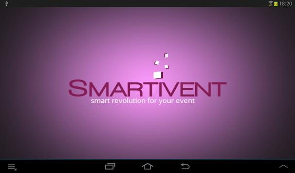 SMARTiVENT PRO poster