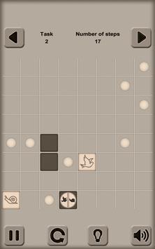 Eraser. Dotless Puzzle screenshot 12