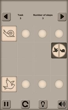 Eraser. Dotless Puzzle screenshot 18