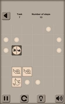 Eraser. Dotless Puzzle screenshot 31