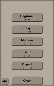 Eraser. Dotless Puzzle screenshot 5