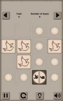 Eraser. Dotless Puzzle screenshot 6