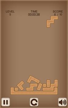 Drop drop. Stack puzzle apk screenshot