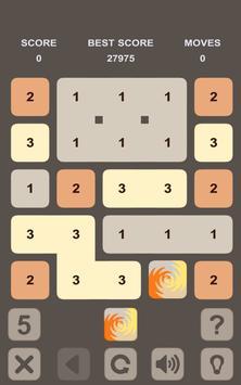 Numbers Puzzle. Get 10 screenshot 8