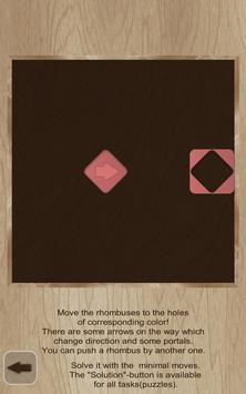 Puzzle 4 colors screenshot 15