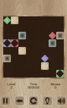 Puzzle 4 colors screenshot 12