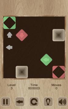 Puzzle 4 colors screenshot 1